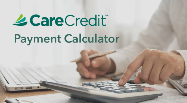 Calculate your low monthly payment.